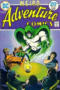 Cover Thumbnail for Adventure Comics (DC, 1938 series) #433