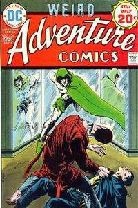 Cover Thumbnail for Adventure Comics (DC, 1938 series) #434