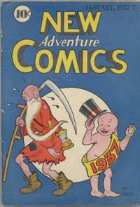 Cover Thumbnail for New Adventure Comics (DC, 1937 series) #v1#12