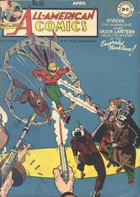 Cover Thumbnail for All-American Comics (DC, 1939 series) #96