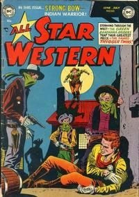 Cover Thumbnail for All Star Western (DC, 1951 series) #65