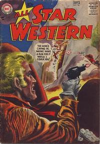 Cover Thumbnail for All Star Western (DC, 1951 series) #96