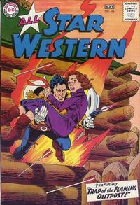 Cover Thumbnail for All Star Western (DC, 1951 series) #106