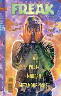 Cover Thumbnail for American Freak: A Tale of the Un-Men (DC, 1994 series) #1