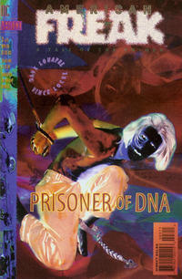 Cover Thumbnail for American Freak: A Tale of the Un-Men (DC, 1994 series) #3
