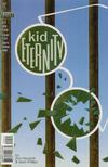 Cover for Kid Eternity (DC, 1993 series) #9