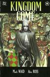 Cover for Kingdom Come (DC, 1996 series) #1