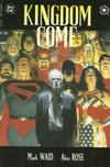 Cover for Kingdom Come (DC, 1996 series) #2