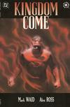 Cover for Kingdom Come (DC, 1996 series) #4