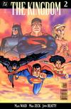 Cover for The Kingdom (DC, 1999 series) #2