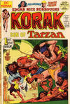 Cover for Korak, Son of Tarzan (DC, 1972 series) #46