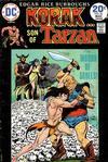 Cover for Korak, Son of Tarzan (DC, 1972 series) #56