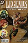 Cover for Legends of the DC Universe 80-Page Giant (DC, 1998 series) #1