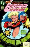 Cover for Legion of Super-Heroes (DC, 1989 series) #34
