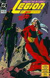 Cover for Legion of Super-Heroes (DC, 1989 series) #44