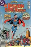 Cover for The Legion of Super-Heroes (DC, 1980 series) #280 [Newsstand]