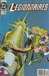 Cover for Legionnaires (DC, 1993 series) #4 [Newsstand]