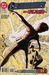 Cover for Legionnaires (DC, 1993 series) #9 [Direct Sales]
