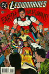 Cover for Legionnaires (DC, 1993 series) #12 [Direct Sales]