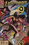 Cover for Legionnaires (DC, 1993 series) #14 [Direct Sales]