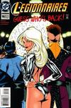 Cover for Legionnaires (DC, 1993 series) #16 [Direct Sales]