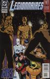 Cover for Legionnaires (DC, 1993 series) #17