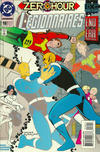 Cover for Legionnaires (DC, 1993 series) #18 [Direct Sales]