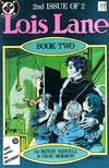 Cover for Lois Lane (DC, 1986 series) #2 [Direct]