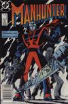Cover Thumbnail for Manhunter (1988 series) #3 [Newsstand]