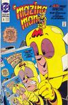 Cover for 'Mazing Man Special (DC, 1987 series) #3