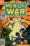 Cover for Men of War (DC, 1977 series) #5