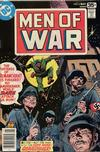 Cover for Men of War (DC, 1977 series) #6