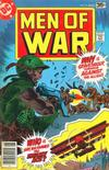 Cover for Men of War (DC, 1977 series) #8