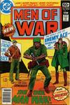 Cover for Men of War (DC, 1977 series) #9