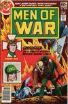 Cover for Men of War (DC, 1977 series) #10