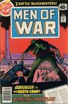 Cover for Men of War (DC, 1977 series) #11