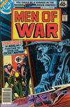 Cover for Men of War (DC, 1977 series) #12