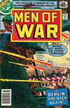 Cover for Men of War (DC, 1977 series) #13