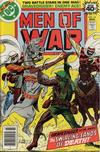Cover for Men of War (DC, 1977 series) #14