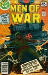 Cover for Men of War (DC, 1977 series) #15
