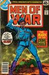 Cover for Men of War (DC, 1977 series) #16