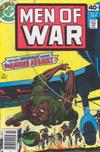 Cover for Men of War (DC, 1977 series) #18