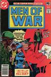 Cover for Men of War (DC, 1977 series) #19