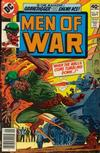 Cover for Men of War (DC, 1977 series) #20