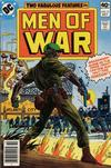 Cover for Men of War (DC, 1977 series) #21