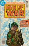 Cover for Men of War (DC, 1977 series) #22