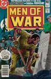 Cover for Men of War (DC, 1977 series) #23