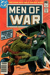 Cover for Men of War (DC, 1977 series) #24