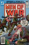 Cover for Men of War (DC, 1977 series) #26