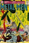 Cover for Metal Men (DC, 1963 series) #1